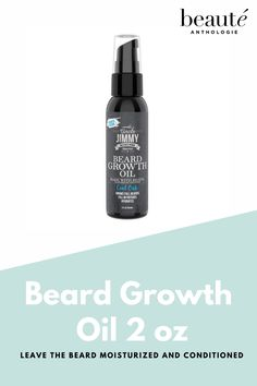 A blend of essential oils and extracts that will leave the beard soft, moisturized and conditioned with a nice polished shine. Combats dryness and flakes, fights ingrown hairs, and leaves beard smelling amazing. #BEARDGROWTHOIL #HAIRCARE #HAIRCAREPRODUCTS #HAIROIL Beard Growth Oil, Hair Growth Oil, Ingrown Hairs, Black Seed, Biotin, Hair Oil, Seed Oil, Flakes, Hair Care