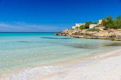 Die schönsten Strände Mallorcas: Es Trenc