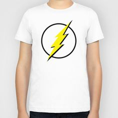 The Flash Kids T-Shirt by WaXaVeJu - $20.00