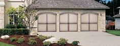 Accurate Garage Door Repair Is A Well Known Service
