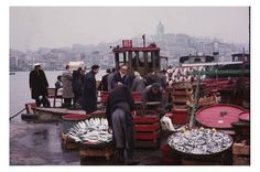 1965'in İstanbul'u...