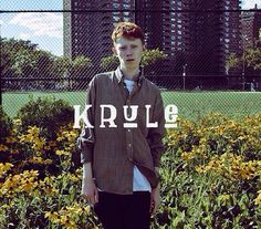 """King Krule on Mount Kimbie's """"You Took Your Time"""""""