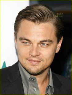Leonardo DiCaprio is a Family Man