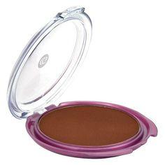 COVERGIRL Queen Natural Hue Bronzer - Ebony Bronze 120 : Target