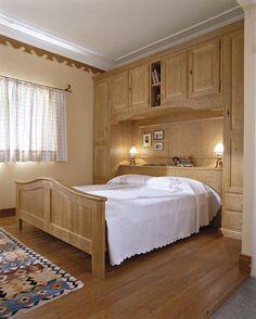 Camere da letto matrimoniali a ponte | VESTİYER | Pinterest | Mobili ...