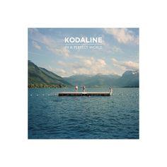 Kodaline: In a Perfect World - PopMatters