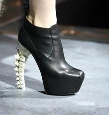 dsquared shoes spine