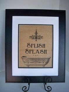 #quote #batroom #relax #splish #splash #potd #inspiration