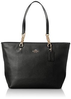Women's Shoulder Bags - Coach Sophia Tote *** Want additional info? Click on the image.