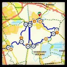 We hebben vandaag nog een fietsroute voor NATUURlijk forten bedacht: langs Weesp, Abcoude en Nigtevecht. Je passeert vijf forten en stempelt drie Stampions, waaronder een gloednieuwe op #FortbijAbcoude. Kijk op www.stampions.nl/route2 (Route.nl nr: 392941) #StellingvanAmsterdam #ZuidoostfrontRoute #NATUURlijkforten