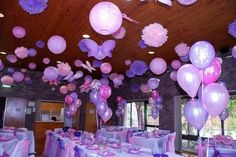 Fairy Party Birthday Party Ideas | Photo 3 of 22 | Catch My Party