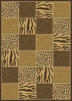 he Radiance Skins Collection features an eclectic mix of animal skin and tribal designs in updated fashion colors. The fine, 100% heavy-weight heat set polypropylene yarn is the softest rug fiber available and is as luxurious as it is durable.