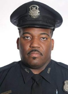 Detroit police retire car code to honor slain officer Brian Huff Morning News, Friday Morning, Detroit Police Department, Police Officer, Retirement, Captain Hat, Car, Automobile, Retirement Age
