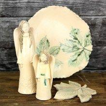 Unikalne wyroby ceramiczne, pomysł na upominek, doskonały dodatek wystroju wnętrz!