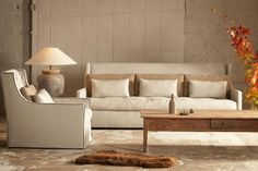 Country/Rustic (Country) Living & Family Room by Margaret Carter