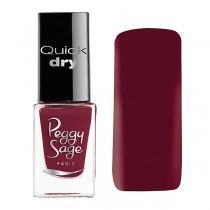 vernis a ongles peggy sage quick dry 5 ml - 5221 mathilde