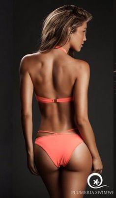 Love this bikini from Pumeria