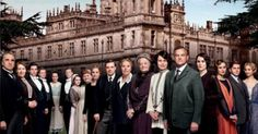 Downton Abbey Stars to Attend The 2013 ChildLine Ball!