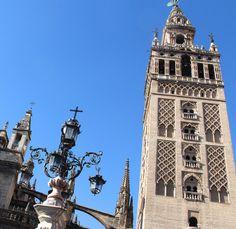 5 passeios imperdíveis em Sevilha