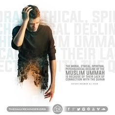 Rise and Decline of Muslim Ummah