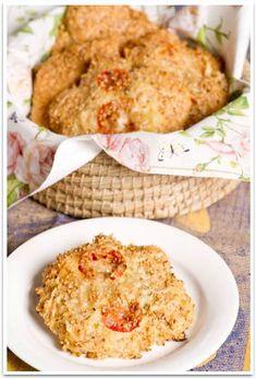 Juustoleipäset :: reseptit :: karppaus.info