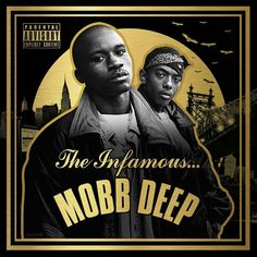 Mobb Deep - The Infamous Mobb Deep on Limited Edition 4LP Box Set