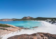 Tagesausflug: Cape Le Grand Nationalpark mit Lucky Bay & Kängurus