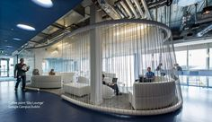 Camenzind Evolution is an architectural office located in Zurich and Berlin.