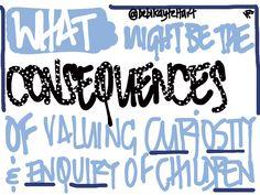 Debi Keyte-Hartland - the value of curiosity