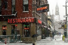 Нижний Манхэттен - Поиск в Google