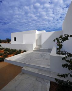 Sands, Dom, Santorini, Outdoor Living, Greece, Living Spaces, Outdoors, Mansions, House Styles