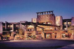 Hilton Sedona Resort and Spa property photo