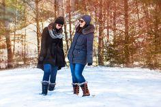 Plein Air, Vest, Winter, Jackets, Fashion, Shoe, Down Jackets, Moda, Jacket