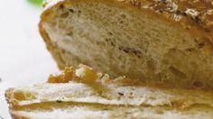 Parmesanbrød | Magasinet Mad!