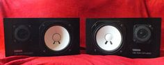 Yamaha NS-10M recording studio monitors - NEAR MINT CONDITION for sale on ebay