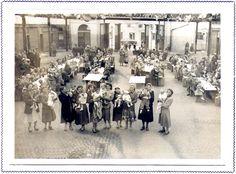 coronation at greenwich market - Google Search