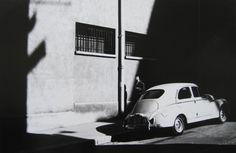 RAY METZKER:   Marseille, France (61 AM-61), 1961