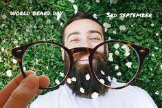 World Beard Day // S