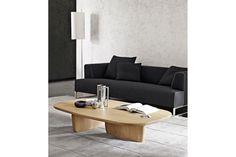 Tobi-Ishi Coffee Table by Edward Barber & Jay Osgerby | Space Furniture
