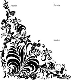 Cool Patterns Border Design Brush Strokes Color Theory Grammar Body Art Mods