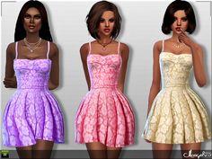 Margeh-75's S4 Promises Dress