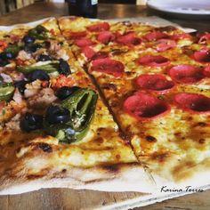 Pizza $50.00