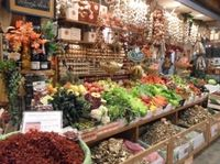 Food and tasting tour in Florence