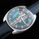 When Accutron 214 based watches were first released in they were truly ground breaking. Bulova Accutron, Electric, Watches, Accessories, Wrist Watches, Tag Watches, Clocks