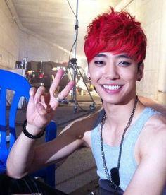 Happy Birthday to Bang Yongguk (March 31)
