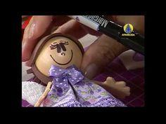 Arte Fácil - Artes nas Gerais - Crys Silva - Hora de Arte - YouTube