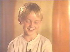 the young Draco