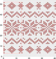 View album on Yandex. Intarsia Knitting, Knitting Charts, Knitting Stitches, Baby Knitting, Fair Isle Chart, Fair Isle Pattern, Beading Patterns, Cross Stitch Patterns, Knitting Patterns