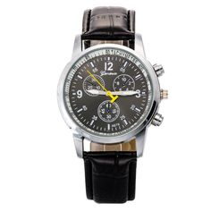 $1.82 (Buy here: https://alitems.com/g/1e8d114494ebda23ff8b16525dc3e8/?i=5&ulp=https%3A%2F%2Fwww.aliexpress.com%2Fitem%2FHot-Luxury-Stylish-Faux-Crocodile-Leather-Men-Quartz-Analog-Watch-Watches-Oct-12%2F32751939043.html ) Hot relogio masculino Luxury Stylish Faux Crocodile Leather Men Quartz Analog Watch Watches Oct 12 for just $1.82