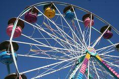 Amusement Parks, Ferris Wheel, Carnival, Fair Grounds, Photo And Video, Fun, Carnavals, Hilarious